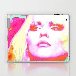 Heart of glass Laptop & iPad Skin