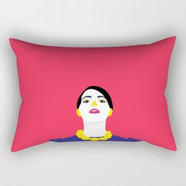 Mia Rectangular Pillow