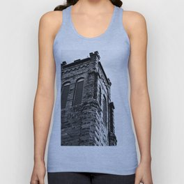 In time Unisex Tank Top