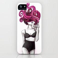 ocean iPhone (5, 5s) Slim Case