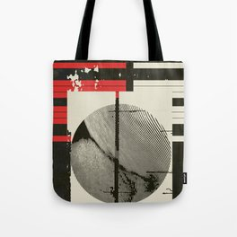 « graphique .1 » Tote Bag