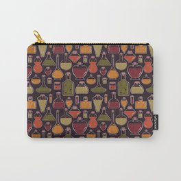 Witchy Potion Carry-All Pouch