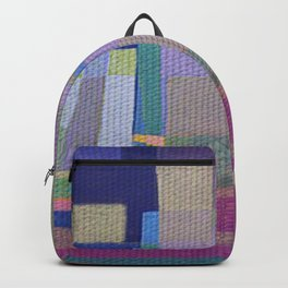 Olympic Village Backpack