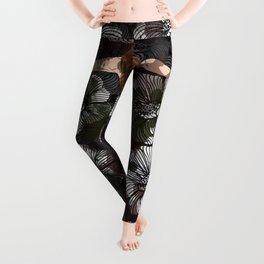 Women 4 Leggings