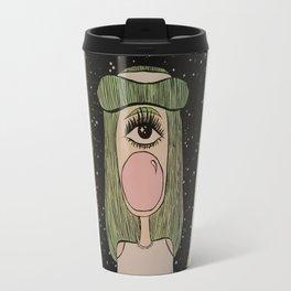 Space Brat Travel Mug