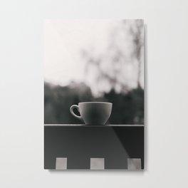Pause | Nature & Landscape Photography Metal Print