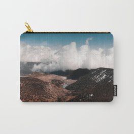 Adventure unfolds Carry-All Pouch