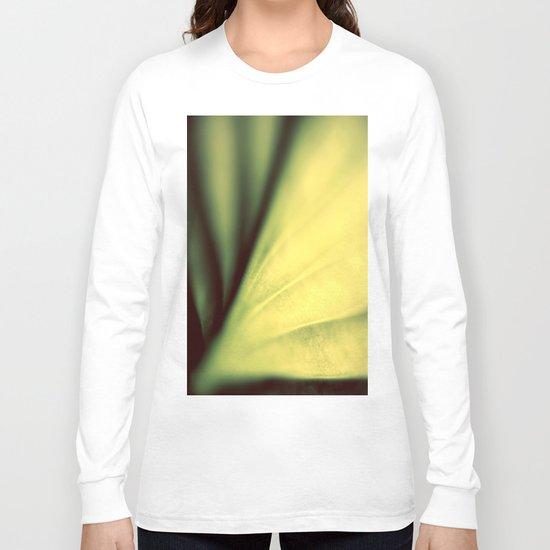 Natures Dark Side Long Sleeve T-shirt