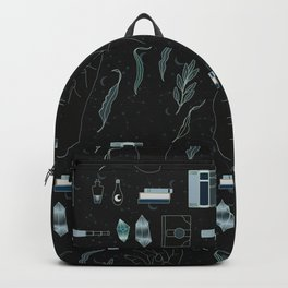 Water Witch Starter Kit Backpack