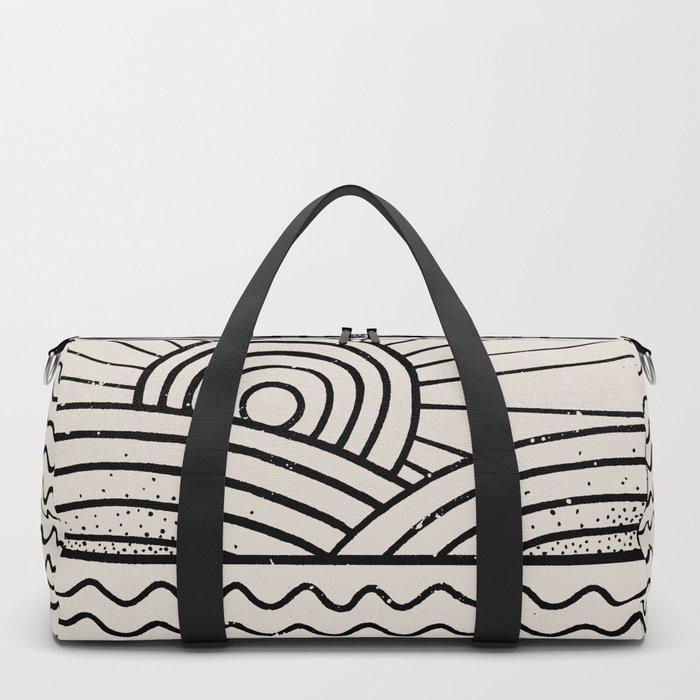 LANDL/NES Duffle Bag