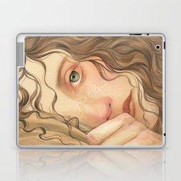 Jane Austen, Mansfield Park - Fanny Laptop & iPad Skin