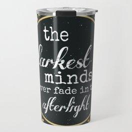 Darkest Minds Travel Mug