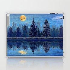 Denim Design Pine Barrens Reflection Laptop & iPad Skin