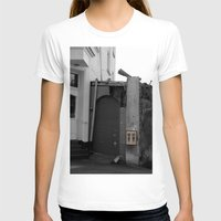 gumball T-shirts featuring Gumball Machine by Fine2art
