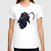 castlevania T-shirts featuring Trick or Treat by VGPrints