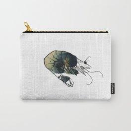 Shrimpy Shrimp Carry-All Pouch