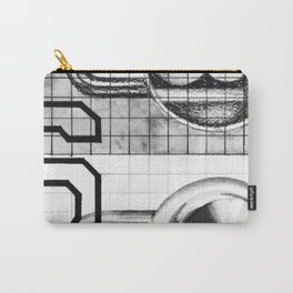 six Carry-All Pouch