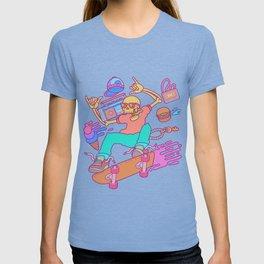 Skull Skater T-shirt