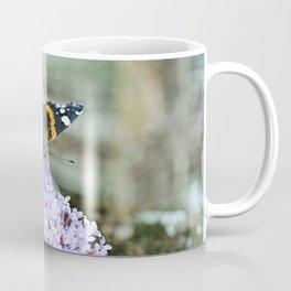 Butterfly II Coffee Mug