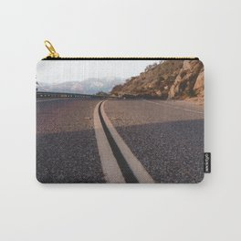 Three Rivers Road Carry-All Pouch