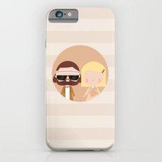 Margot & Richie Slim Case iPhone 6s