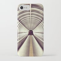 bridge iPhone & iPod Cases featuring Bridge by BarWy