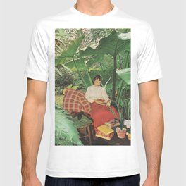 Jungle Retreat T-shirt