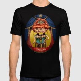 Amelia & Cordela T-shirt