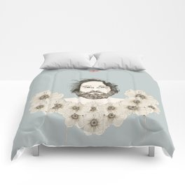 Waiting for spring ... Comforters