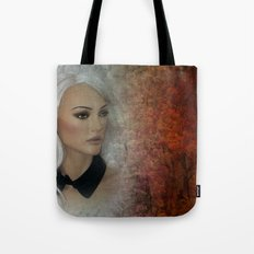 time goes by -z- Tote Bag