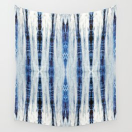 Nori Blue Wall Tapestry