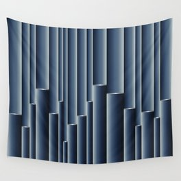 Night concert Wall Tapestry