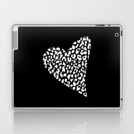 Wild Heart Laptop & iPad Skin