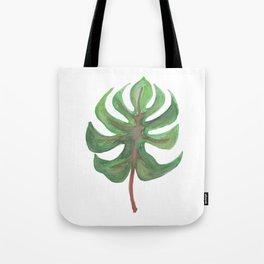 leaf 1 Tote Bag