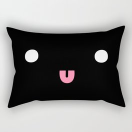 • - • Rectangular Pillow