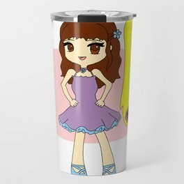 Dollies Travel Mug