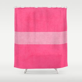 the pinks I classic Shower Curtain