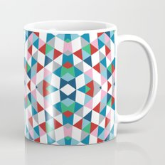 Geometric #5 Coffee Mug