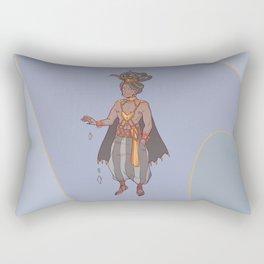 Mandusa Aon Rectangular Pillow