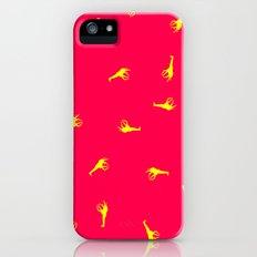 Giraffes   Animals iPhone (5, 5s) Slim Case