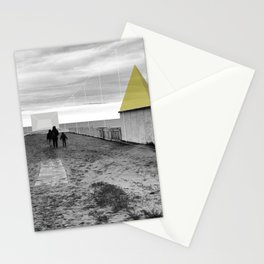 Architectural Storyteller Stationery Cards