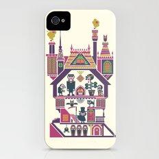 House Of Freaks Slim Case iPhone (4, 4s)