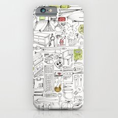 Everything You Need iPhone 6 Slim Case