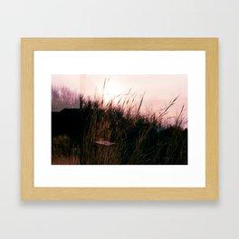 centralia 2 Framed Art Print