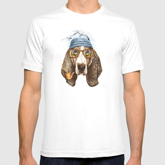 SEAGULL II T-shirt