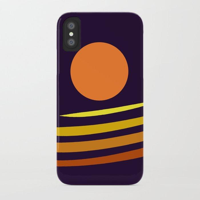 Miramare iPhone Case