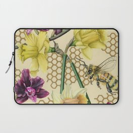 Over the Fence Laptop Sleeve