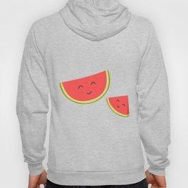 Happy Watermelon Hoody