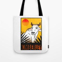 Kimberley Tote Bag