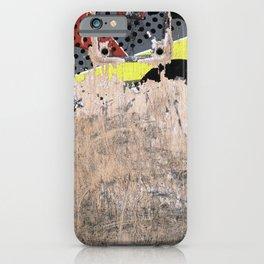 Mark Gonzales, Original Gonz, Vision Skateboards, 1986 iPhone Case